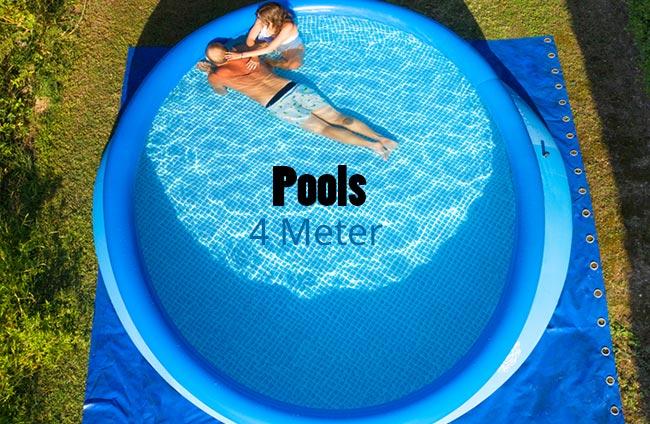 Pool 4m
