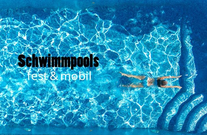 Schwimmpool